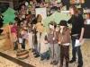 Adventsfenster Schule Baunach