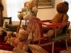 Teddybären-Ausstellung im Heimatmuseum Baunach