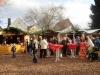 Weihnachtsmarkt Breitengüßbach 2011