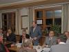 Jahreshauptversammlung Sank Michaelsverein