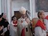 Äbtissinnenweihe Kirchschletten