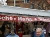 Marktsonntag im November in Zapfendorf