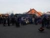Weihnachtsmarkt am Manus Sozialzentrum