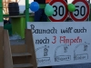 45. Baunacher Faschingsumzug, 12. Februar 2012