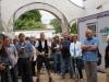 Richtfest und Besichtigung Lechner Bräu, Juni/Juli 2012