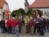 Osterbrunnen Baunach 2012