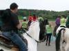 St.-Georgen-Ritt und Tag der offenen Tür, Pferdepartner Franken, 2012St.-Georgen-Ritt und Tag der offenen Tür, Pferdepartner Franken, 2012