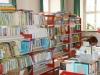 Stadtbücherei Baunach vor dem Umzug, September 2012