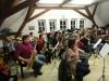Probe Erwachsenen Bläserklasse Baunach Musikverein
