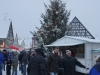 Der 2. Advent 2012 in Baunach: Fossilien aus Wattendorf und Weihnachtsmarkt