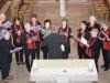 1200 Jahre Breitengüßbach: Gruppenkonzert der Sängergruppe Hallstadt