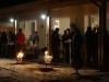 """Weihnachten beim \""""MainSeidla\"""", 14. Dezember 2012"""