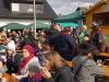 Apfelmarkt in Breitengüßbach, 14. Oktober 2012