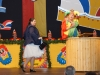 Elferratssitzung Breitengüßbach 2012