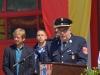 Fahrzeugweihe Feuerwehr Breitengüßbach 2012