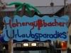 Faschingsumzug Unteroberndorf (Breitengüßbach) 2012