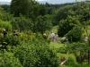 Tag der offenen Gartentür in Breitengüßbach und Hohengüßbach, Juni 2012