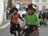 Faschingsumzug Ebing 2012