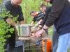 Anfischen Sportfischerverein Kemmern 2012