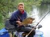 Erstes Freundschaftshegefischen 2012 in Kemmern
