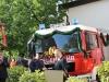 2012 Kemmern Fahrzeugweihe