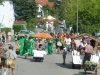 Kirchweih 2012 in Kemmern