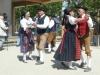 Tag der Volksmusik auf der Landesgartenschau in Bamberg
