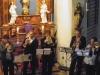 Passionssingen Kemmern 2012
