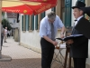 Dorfwettbewerb Kemmern 2012