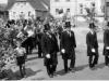 Fahnenweihe 1953