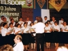 60 Jahre Liederkranz: GV Ebensfeld