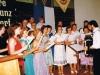 60 Jahre Liederkranz: GV Zapfendorf