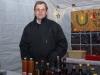 Adventsmarkt und Krippeneröffnung in Rattelsdorf, 30. November 2012