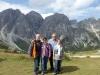 Ausflugsfahrt 2011: Gries