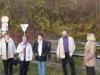 Weinfahrt 2011: Ziegelanger