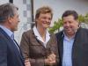 Monika Hohlmeier besucht Medlitz, Mai 2012