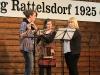 Weihnachtsfeier Musikverein Rattelsdorf, 2012