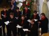 Weihnachtskonzert der Sängergruppe Bad Staffelstein, 26. Dezember 2012, Rattelsdorf