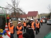 Fasching in Reckenneusig 2012
