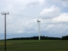 Windkraft Ausbau, Juni 2012