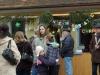 Adventsmarkt in Zapfendorf, 1. Dezember 2012