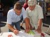 Agenda-21-Tag in Zapfendorf, 9. September 2012