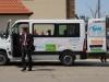 Neuer Bürgerbus für Zapfendorf