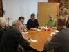 Bürgerwerkstatt zum Städtebaulichen Entwicklungskonzept Zapfendorf, 3. März 2012