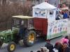 Faschingsumzug Zapfendorf 2012