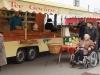 Frühlingsmarkt Zapfendorf 2012
