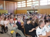 Jahreskonzert des Musikrates in Zapfendorf, Mai 2012