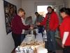 Jakobus-Pilgertag in Kirchschletten, Oktober 2012