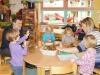 Aktion Rollentausch im Kindergarten St. Christophorus, Zapfendorf, Oktober 2012