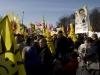 Kürzung Solarförderung: Kundgebung in Berlin, 5. März 2012